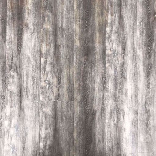 Picture of Red Oak Fog Gray - Sample