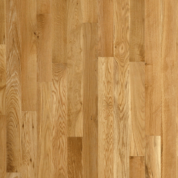 "Picture of 2-1/4"" x 3/4"" Natural White Oak #1 Common"