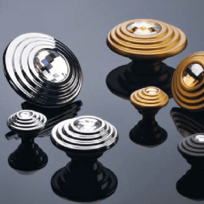 Picture for category Decorative Knobs