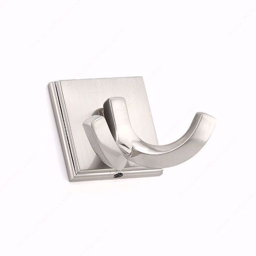 Picture of Transitional Metal Chrome Hook - 7952