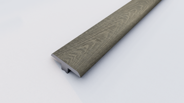 Picture of Brindle Slate T-Molding