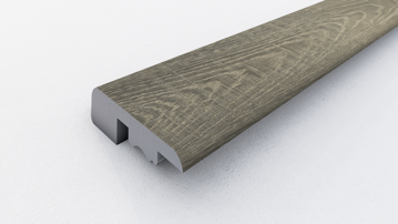 Picture of Brindle Slate End Cap